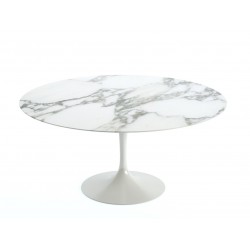 Table Tulipe 137cm
